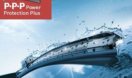 Bosch wiper blade offering expanded