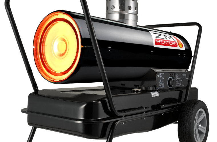 Does your workshop have the right heater?