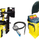 Tyre changer and wheel balancer package deals at GSF Car Parts