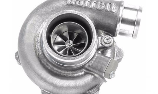 Honeywell Transportation Systems unveils new turbocharger performance series