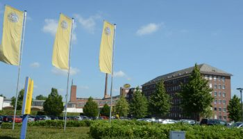 HELLA continues to improve Lippstadt headquarters