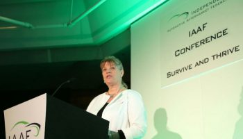 IAAF conference theme announced as countdown continues