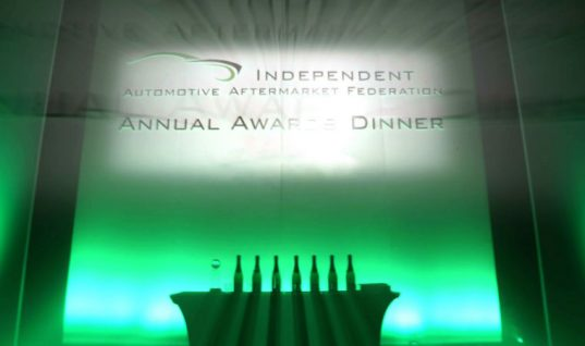 Countdown begins for IAAF annual dinner and awards
