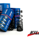 How Kilen ensures the quality of its market renowned coil springs