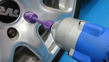 Laser Tools solve wheel nut tightening issues with new torsion sockets