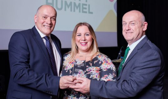 MANN+HUMMEL take home two Supplier of the Year Awards