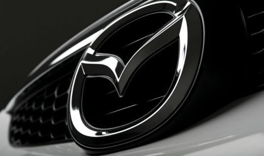 Mazda unveils technological breakthrough that could save the combustion engine