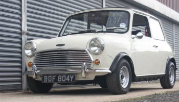 Businessman defrauds classic car owners of more than £82,000