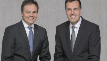 Osram and Continental plan joint venture for automotive sector
