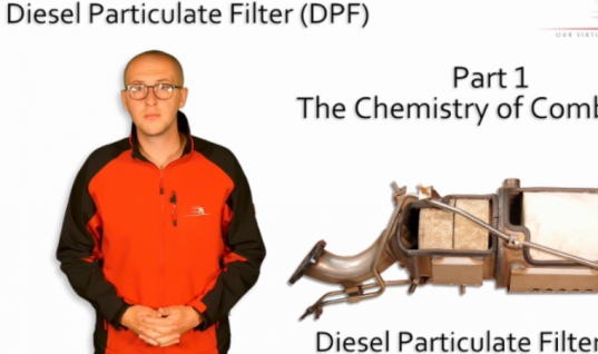 Brand new DPF courses available at Our Virtual Academy