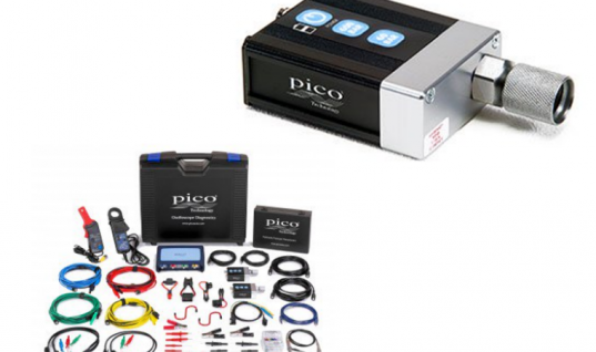 Watch: Pico Technology introduces new engine and hydraulics kit