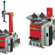 """Manufacturer-approved tyre changers designed with """"technician in mind"""""""