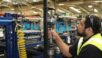 Top tips on measuring a driveshaft from Shaftec