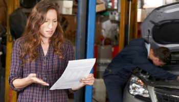 Dealing with customers: the toughest job yet?