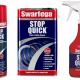Swarfega explains how to correctly use Stop Quick cleaner