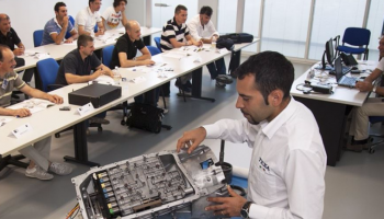 TEXA releases remaining 2019 training course dates
