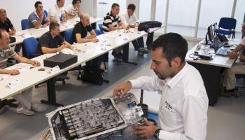 TEXAEDU technical training spaces available