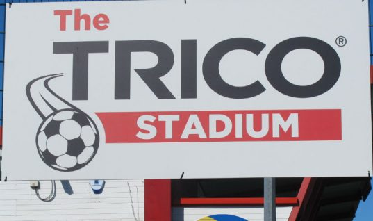 TRICO supports Redditch United youth fundraising event