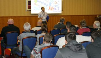 TerraClean 2017 conference buzz fuelled by network growth