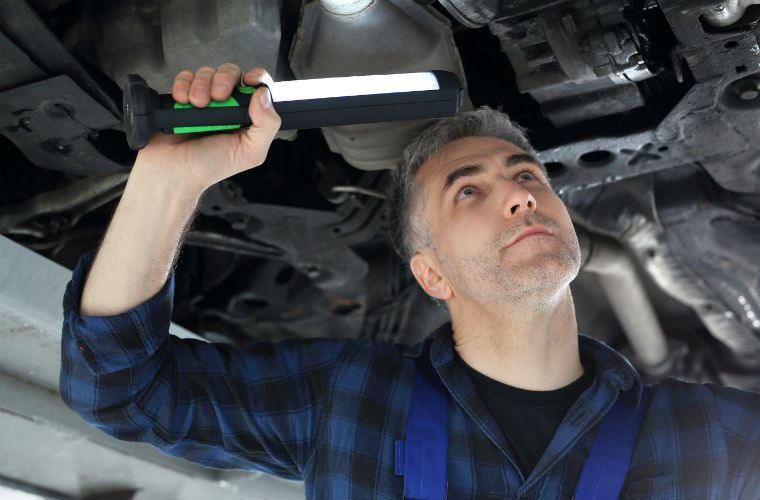 Everything you need to know about MOT changes coming in May 2018