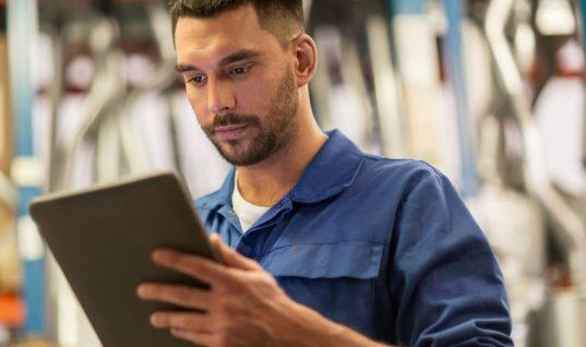 CarVue report on the increasing presence of cloud-based apps in workshops
