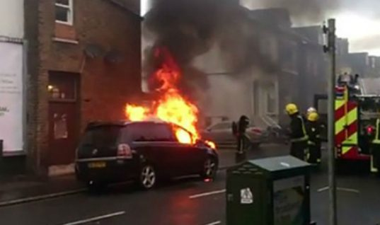 Significant reform at DVSA following criticism over Vauxhall Zafira fires