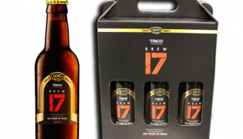 TRICO beer up for grabs at Mechanex Sandown Park this week