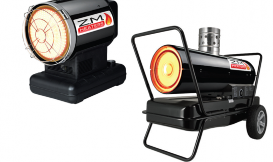 ZM Heaters exclusively available to The Parts Alliance
