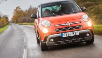 UK car market continues to decline for eighth consecutive month