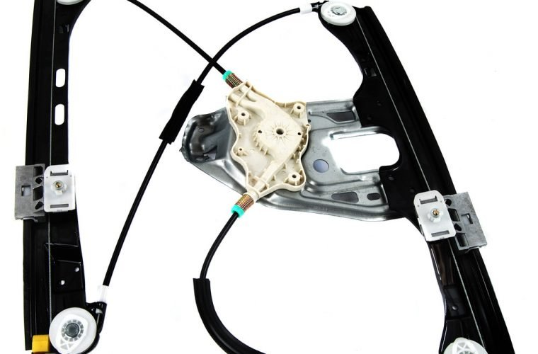 Euro Car Parts releases window regulator fitting instructions