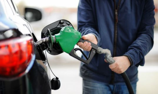 UK motorists consuming double amount of diesel than petrol