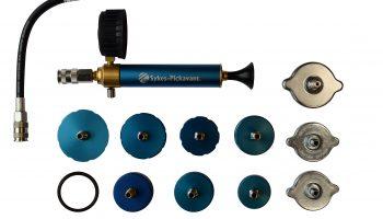 Save £100 on Sykes-Pickavant XL cooling system pressure test kit