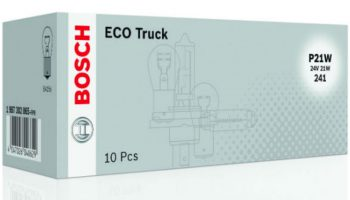 Coverage for trucks now included in Bosch's ECO range