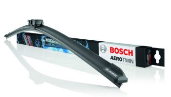 Bosch wipers win Auto Express Product Awards 2017