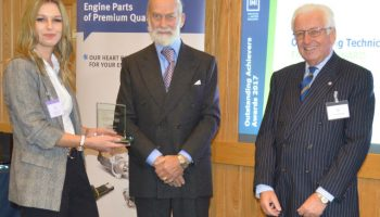 Fellowship of the Motor industry 2017 Bursary award winner announced