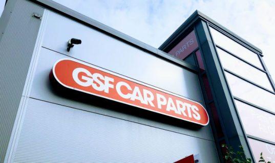 GSF branch refurbishments continue nationwide