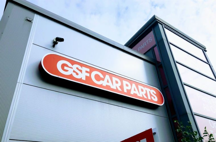 GSF branch refurbishments continue nationwide