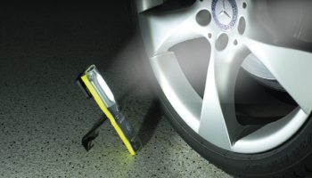 Unilite rechargeable inspection light from GSF Car Parts