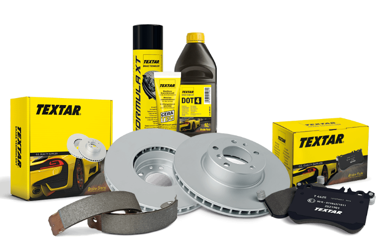 GW Views exclusive: readers review Textar brakes