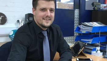 Hickleys appoints new general manager for diagnostic and garage equipment divisons