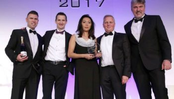 "MAHLE Aftermarket wins ""Car Suppliers of Excellence"" IAAF award"