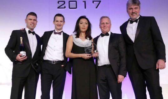 """MAHLE Aftermarket wins """"Car Suppliers of Excellence"""" IAAF award"""