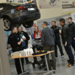 Autoinform delivers fresh content for techs at popular training event