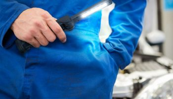 Win a Philips LED rechargeable workshop lamp