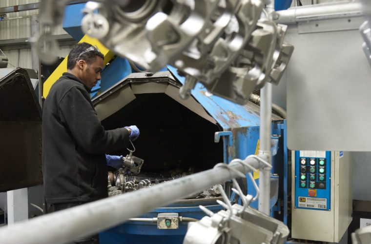 Shaftec: more factors should stock remanufactured products