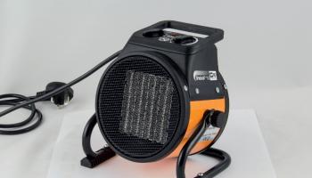 SIP turbofan electric fan heater for less than £30 from GSF