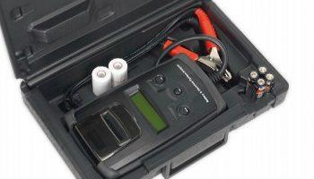 Save £50 on ClampCo battery alternator tester