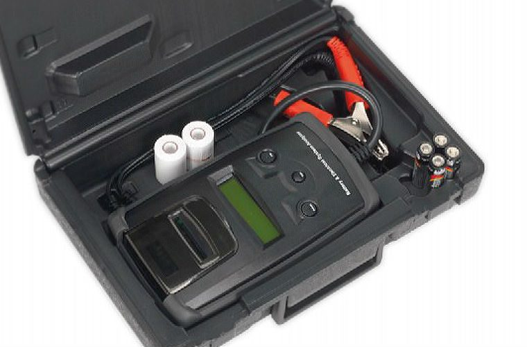 Save £50 on ClampCo battery alternator tester
