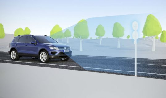 Seven in ten cars now equipped with advanced driver assistance systems