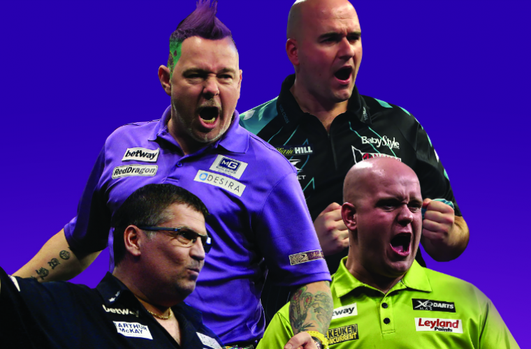 Approved Garages to sponsor 2018 Unibet Premier League Darts